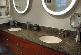 Bathroom Granite Vanity Top Bathroom Vanity Top Hudson 24 In W Traditional Bathroom Vanity