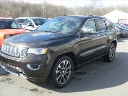 brown jeep grand cherokee 2017 brown jeep grand cherokee in maryland for sale used cars on