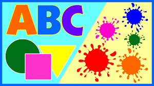 abc songs 12 abc alphabet songs colors songs shapes songs