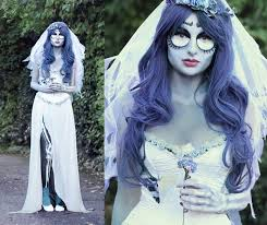 Corpse Bride Halloween Costume Lookbook Black Milk Bmspookbook Halloween Contest Lb Contests