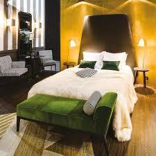 chambre d hotel originale tete taate grand hotel une pour grande gamme reine stickers