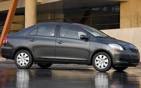 2010 toyota yaris value used 2010 toyota yaris sedan pricing for sale edmunds