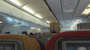 Air India Seat Map by How Does It Feel To Fly Air India U0027s A321 Trip Report Del Bom