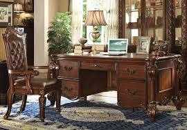 Classic Office Desks Vendome Office Executive Desk