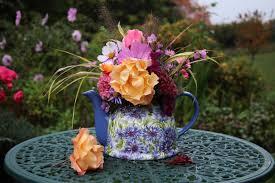 Cut Flower Garden by Cut Flowers Words And Herbs