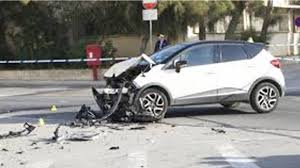 renault captur 2018 latest car accident of renault captur road crash compilation