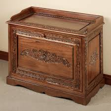 Bench Shoe Storage Victoriana Wooden Shoe Storage Bench