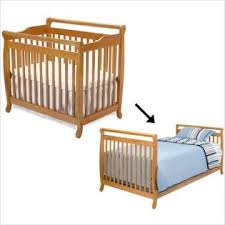Davinci Emily Mini Crib Bedding Davinci Emily Mini Wood Baby Crib Set W Size Bed Rail In