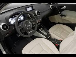 Audi E Tron Interior 2010 Audi E Tron Interior 1280x960 Wallpaper