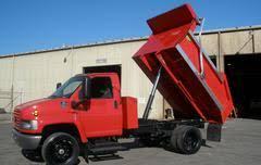 Used Dump Truck Beds Hilbilt Sales Corp Dump Truck Bodies Used Dump Trucks Truck Beds