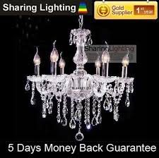 Chandelier Lights Price Lighting Promotion Price 6 Light Glass Chandelier L