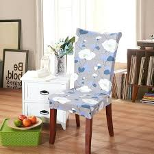 kitchen chair covers printed chair cover kitchen chair cover colors flower printed