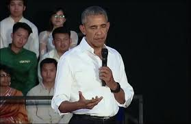 his and wedding obama not wearing wedding ring in laos probably for muslim