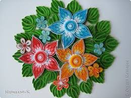 tutorial quilling flower quilling and paper flower tutorials on pinterest quilling quilled