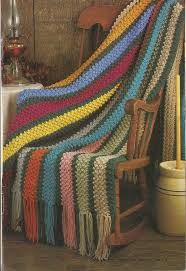 Etsy Vintage Home Decor by 98 Best Cozy Afghan Patterns Images On Pinterest Afghan Crochet