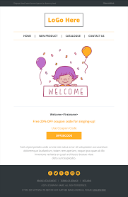 top 20 best responsive and open source html email and newsletter