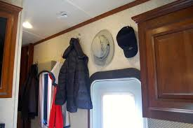Rv Closet Doors Best Rv Modifications Ditching Suburbia