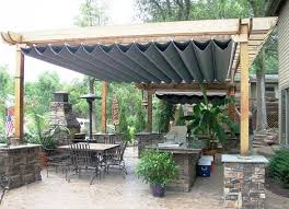Outdoor Patio Awnings Awnings U0026 Umbrellas Krings Hearth And Home