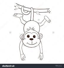 clipart monkey proyecto los monos y su familia pinterest