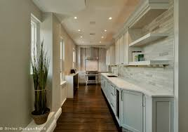 fascinating kitchen design long narrow room 50 for your home
