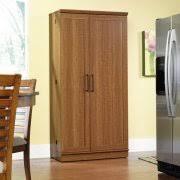 kitchen pantry cabinet oak oak pantry cabinets walmart