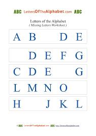 letters of the alphabet for kids 1 26 abc alphabet letter