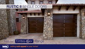 Design Your Garage Door Adding To Our Range Of Rustic Sectional Garage Doors We Brought
