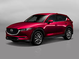 new mazda suv 2017 mazda cx 5 deals prices incentives u0026 leases overview