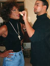 makeup artist in houston worked on legend houston makeup