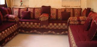 couvre canapé marocain ameublement marrakech solde prix bas pas cher