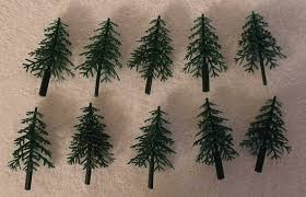 tree cake decorations images