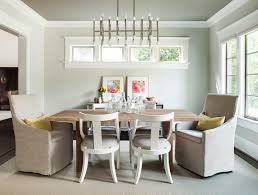 Wall Mirrors For Dining Room Small Enclosed Dining Room Ideas Dining Room Transitional With