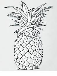 pineapples represent commitment and friendship tribal pineapple