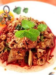 cuisine z ร ป โรงลาบ by z through wongnai