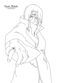 coloring download itachi coloring pages itachi coloring pages