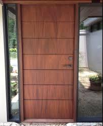 simple wooden door designs for home simple design wood door