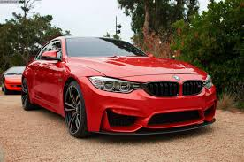 Bmw M3 Colour Why Is There No Red Color Option