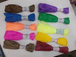 colored raffia colored raffia view specifications details of colored raffia