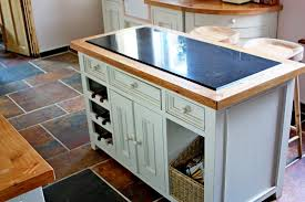 kitchen islands free standing freestanding kitchen island houzz regarding free standing kitchen