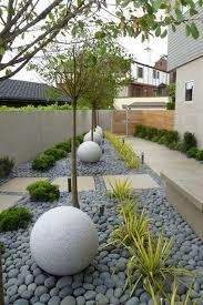 fabulous rock garden ideas for backyard and front yard 55