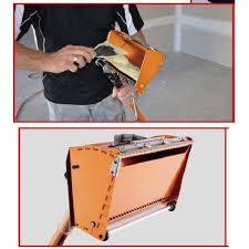 attrezzi per piastrellisti varan motors attrezzo di 25cm conico a scatola piatta per
