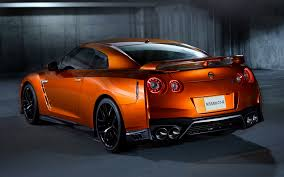Nissan Gtr Hybrid - nissan gt r 2017 us wallpapers and hd images car pixel