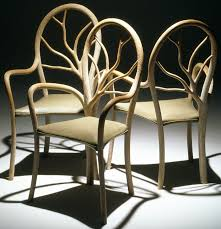 Furniture Designs by John Makepeace Furniture Designer And Maker U0027sylvan U0027 Chairs