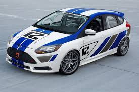 Wiring Diagram For 2011 Ford Focus Iaa 2011 Ford U0027s New Focus St Gets St R Racing Version