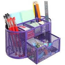 Purple Desk Organizers Www Poppin The Cutest Office Supplies Don T Forget This