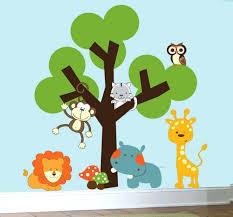 wall ideas animal wall art prints zoom animal alphabet canvas