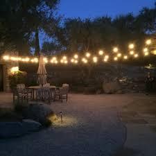 Vista Landscape Lighting by Audiothority Home Theatre Installation 546 Seaview Pl Vista