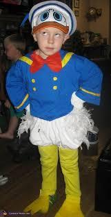 Daisy Duck Halloween Costume 25 Donald Duck Costume Ideas Donald Duck