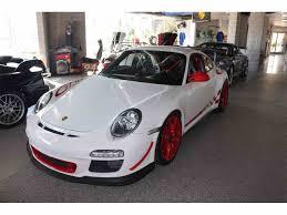 2011 porsche 911 for sale 2011 porsche 911 gt3 for sale classiccars com cc 1017013