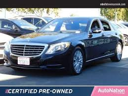 how much does a mercedes s class cost used 2014 mercedes s class for sale pricing features
